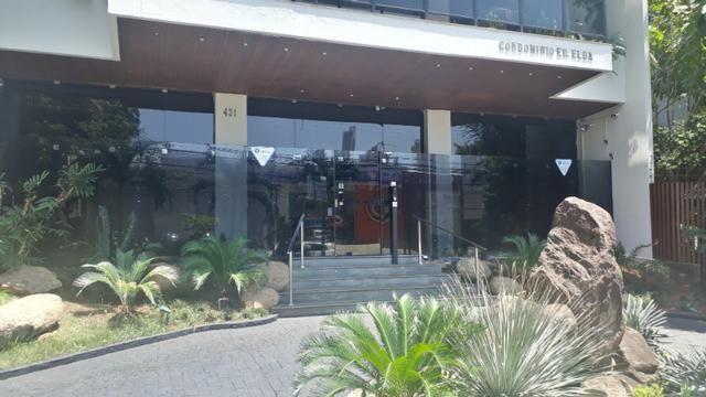 Apartamento com 4 Suítes à Venda, 416 m² Edifício Elba Setor Marista Goiânia - Foto 5