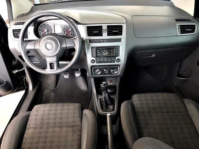 Volkswagen Fox Comfortline 1.6 MSi - Foto 6