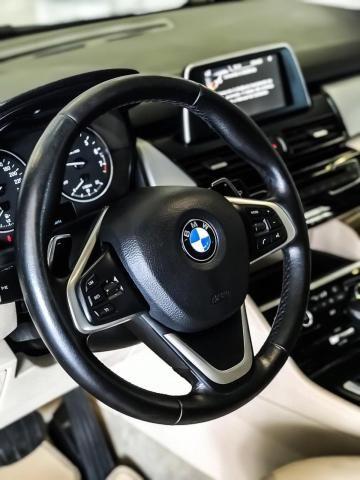 BMW 220I 2015/2016 2.0 CAT GP 16V TURBO ACTIVEFLEX 4P AUTOMÁTICO - Foto 6