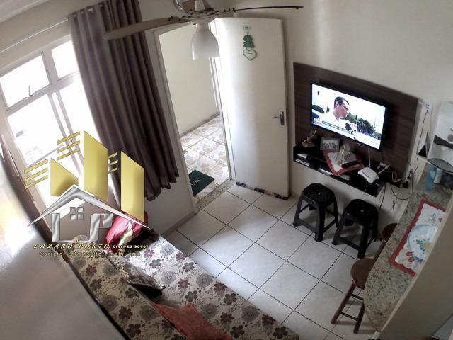 Laz - 58 - Apartamento de 1Q ideal para final de ano - Foto 5