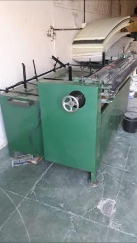 Impressora flexo para caixas de papelão