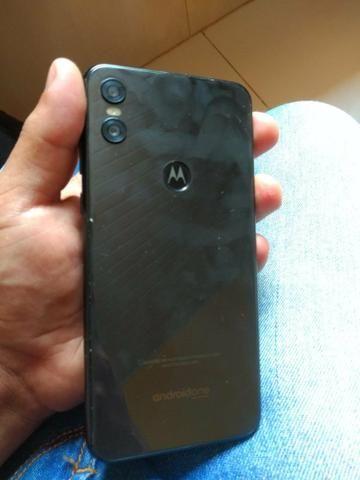 Vendo Motorola one - Foto 3