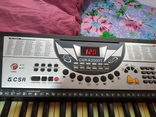 Vendo teclado 180$ - Foto 5