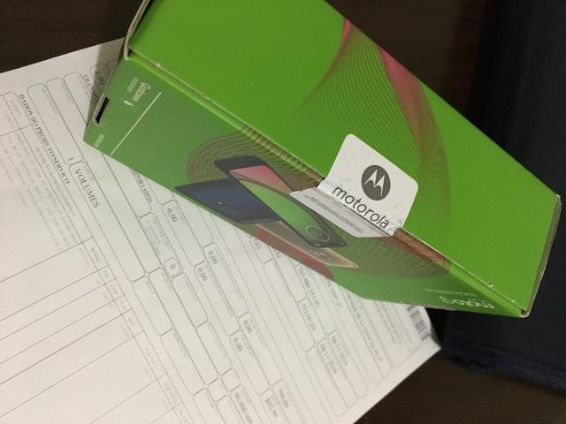 [NOVO] Moto G7 Play 64gb - Foto 3