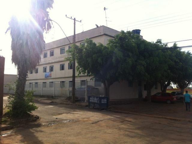 Excelentes aptos 01 quarto na qnh 14 ? próximo a Br 070 - Taguatinga Norte