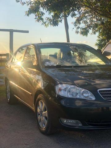 Corolla 1.8 automático - Foto 2