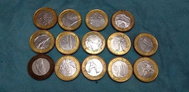 Tenho estas moedas qem tiver interesse nós negociamos meu numero é * - Foto 6