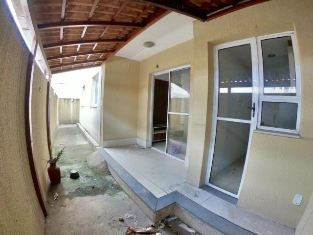 Lindo Apartamento 3 Quartos com Suíte + Quintal Privativo no Villaggio Limoeiro - Foto 11