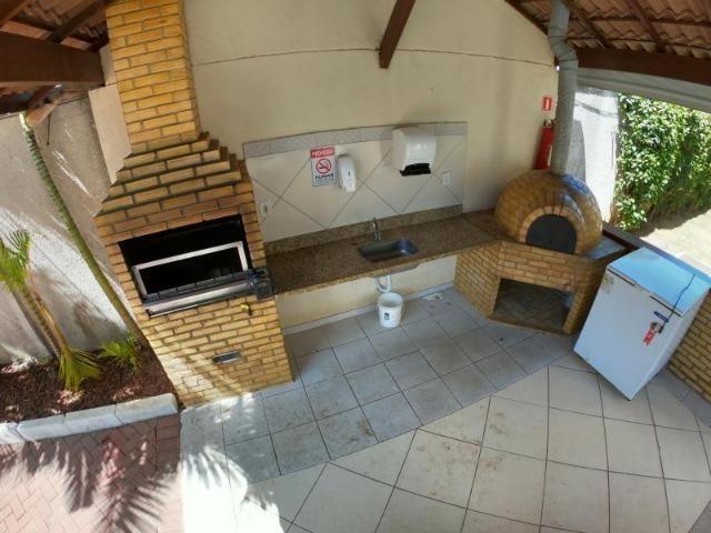 Apartamento de 2 quartos no Ilha Bela no miolo de Colina de Laranjeiras WK548 - Foto 11