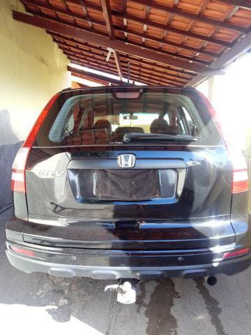 Honda CR-V - Foto 8