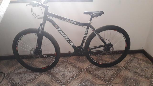 Vendo bicicleta semi nova - Foto 4