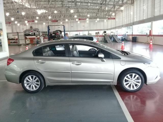 Honda Civic 2012 - Foto 11