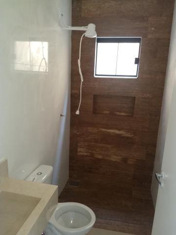 Arniqueiras QD 04 Casa 3 suítes lazer condomínio alto padrão só 580mil (Ac Imóvel) - Foto 12