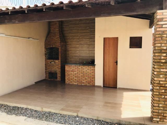 Casa de praia nova Luís Correia - Foto 11