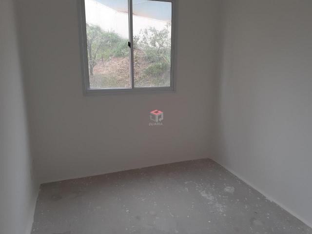 Apartamento duplex para aluguel, 3 quartos, 1 vaga, são vicente - mauá/sp - Foto 6