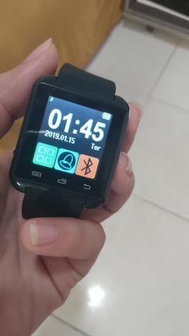 Smartwatch U8 - Foto 4