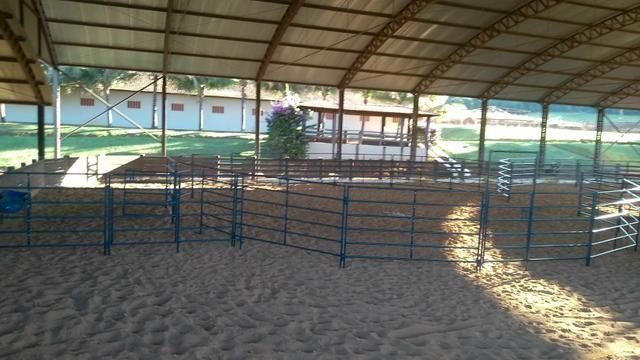 Pista de Ranch Sorting