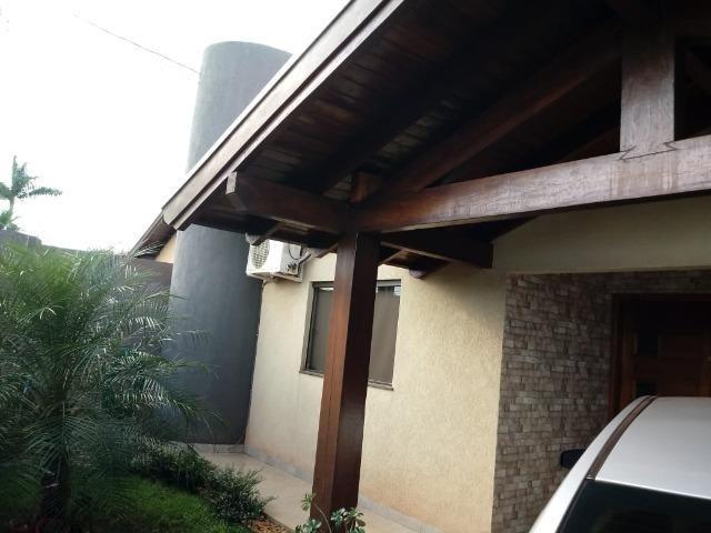 Vendo e/ou permuto linda casa na cidade de Dourados MS - Foto 2