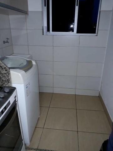 Apartamento de 2 Quartos Garagem Jardim Presidente - Foto 12