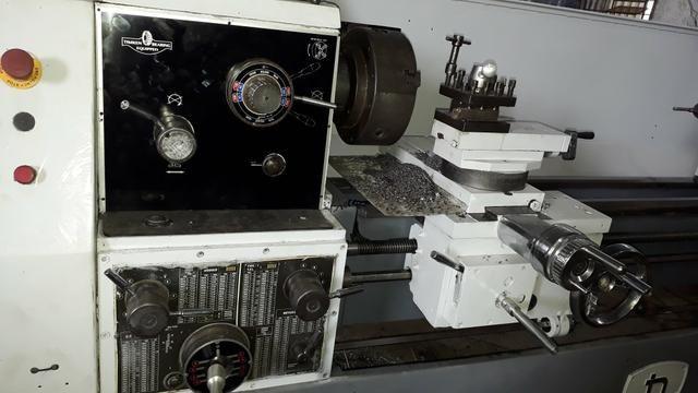 Torno mecânica Nardini 300 ll - Foto 2