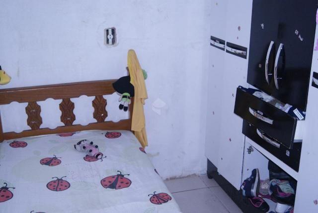 Casa de condomínio à venda com 2 dormitórios em Recanto das emas, Brasília cod:BR2CS11037 - Foto 11