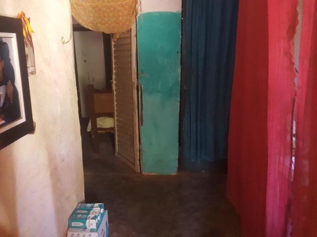 Lote de esquina com barraco de fundo no Paranoá - Foto 3