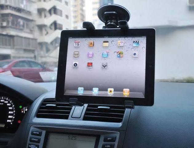 Suporte para ipad e tablet 7, 8, 9 até 10.1 polegadas
