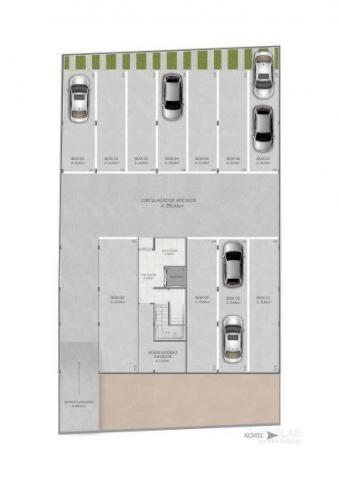 Apartamento à venda com 3 dormitórios em Planalto, Caxias do sul cod:11352 - Foto 15