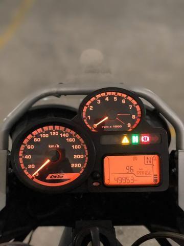 Seja notado! Poderosa BMW r1200 GS! - Foto 17