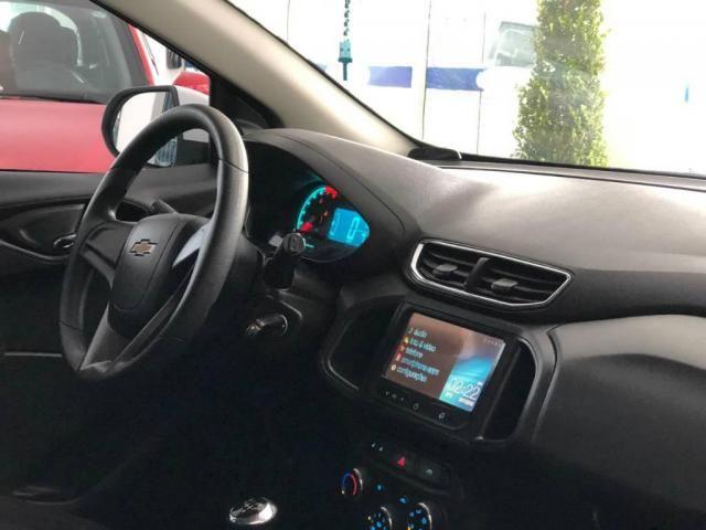 Chevrolet Onix HATCH LTZ 1.4 8V FlexPower 5p Mec. - Foto 13