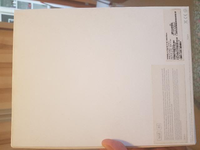 Apple iPad 16gb A1430 - 4g E Wi-fi - Foto 2