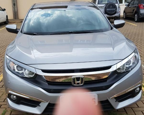 Honda Civic G10 ELX 2.0 2018/2018
