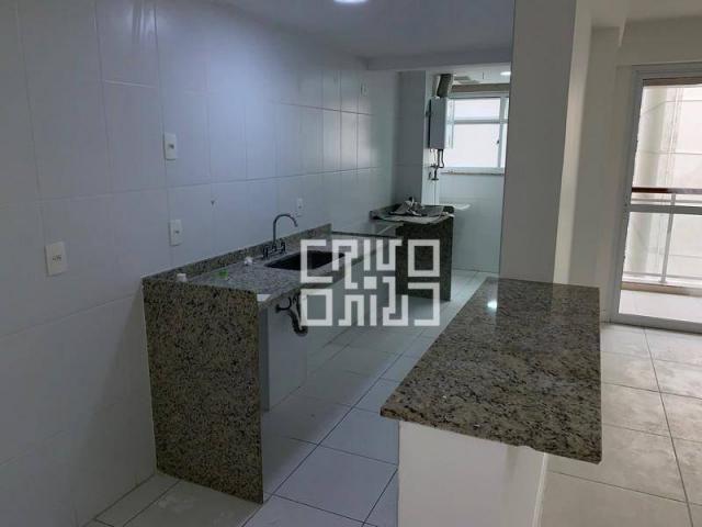 Apto 3 quartos, 2 vagas para alugar por R$ 2.700/mês - Icaraí - Niterói/RJ - Foto 11