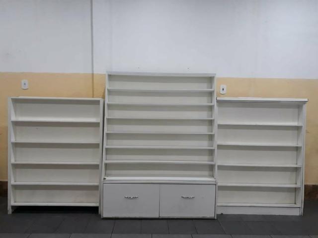 Estantes para Livros - Foto 6