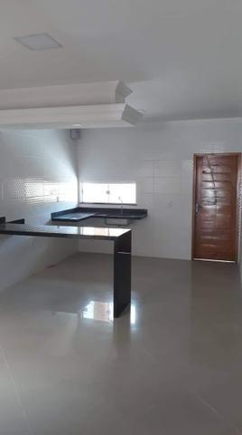 Vendo casa terreno grande Parnaíba - Foto 2