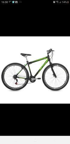 Vendo bicicleta mormai - Foto 3