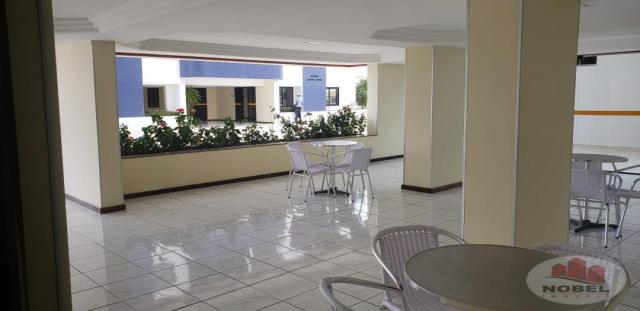 Apartamento para alugar com 3 dormitórios em Ponto central, Feira de santana cod:5775 - Foto 5