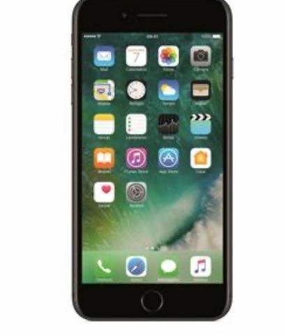 IPhone 7 Plus ( nao troco) - Foto 2