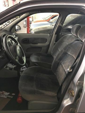 Clio Sedan Abx da tabela - Foto 7