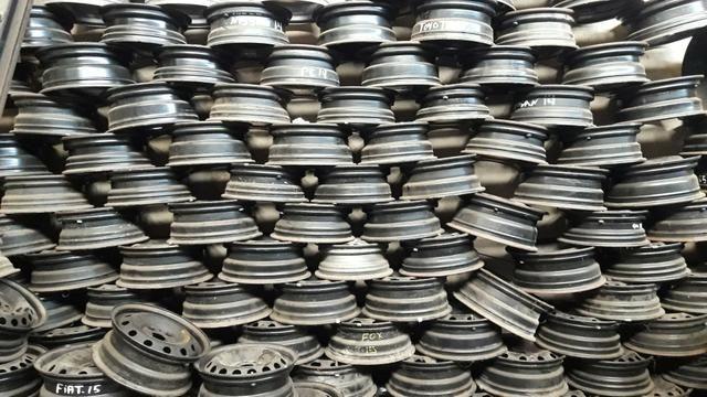 Hebrom pneus e rodas ! - Foto 2
