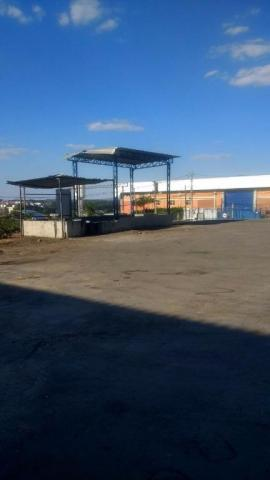 Área industrial para locação, distrito industrial, jundiaí - te0013. - Foto 3