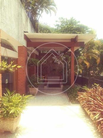 Casa à venda com 4 dormitórios em Jardim botânico, Rio de janeiro cod:840009 - Foto 8