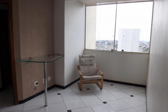 Apartamento à venda com 2 dormitórios em Nova suíça, Belo horizonte cod:3634 - Foto 2