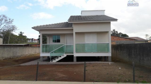 Casa, Linha Batista, Criciúma-SC - Foto 9