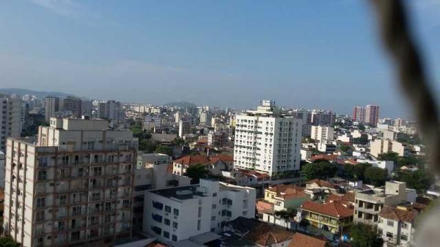 Apartamento à venda com 1 dormitórios em Méier, Rio de janeiro cod:MIAP10022 - Foto 11