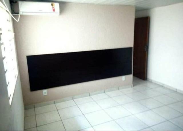 Samuel Pereira oferece: Casa Sobradinho Quadra 02 1 Suite + 2 Quartos Garagem aceita FGTS - Foto 8