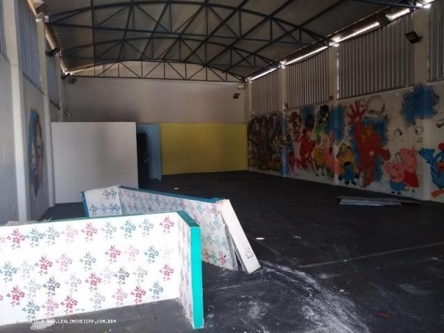 Salão comercial para venda em presidente prudente, vila marcondes, 2 banheiros - Foto 8