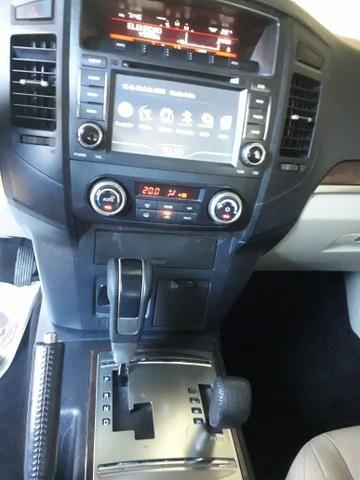 Mitsubishi Pajero HPE 3.2 DIESEL 2012/2013 - Foto 11