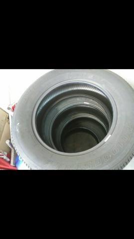 Pneu 225-60-18 Bridgestone - Foto 3