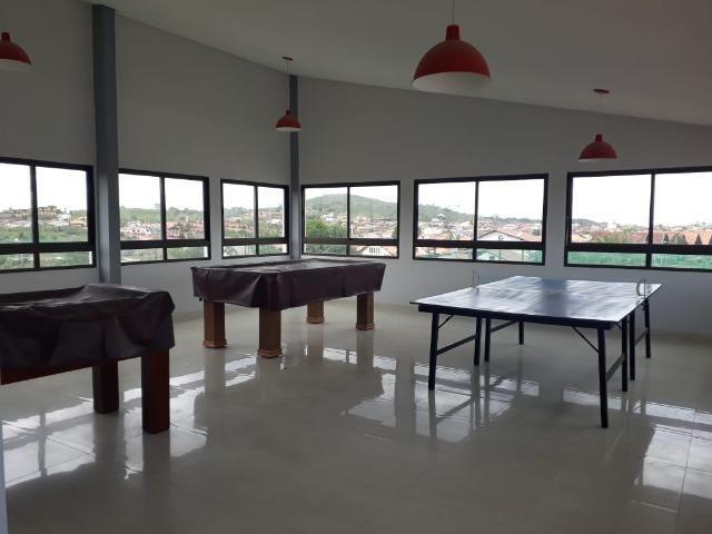 Apartamento de condomínio em Gravatá/PE - a partir de 185 mil à vista!!!! REF.03 - Foto 5
